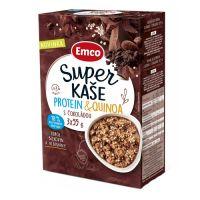 Super kaše Protein a quinoa s čokoládou 3 x 55 g