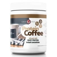 Czech Virus Protein Coffee 512g