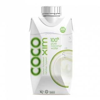 Cocoxim kokosová voda 330ml