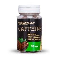 Smartlabs Caffeine 50 kapslí