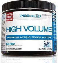High Volume 252 g