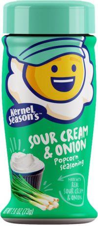 Kernel Season's Popcorn Seasoning smetana/cibule 73 g