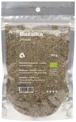 Aktin Bazalka BIO 20 g