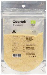 Aktin Česnek granulovaný BIO 40 g