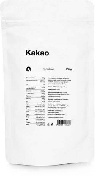 Aktin Kakao nepražené 150 g