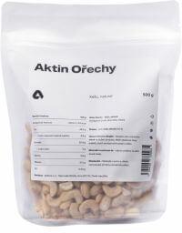 Kešu ořechy natural 500 g