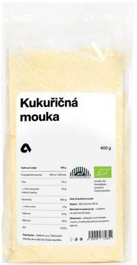 Aktin Kukuřičná mouka BIO 400 g