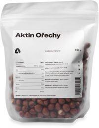 Lískové ořechy 500 g