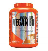 Extrifit Vegan 80 2000g