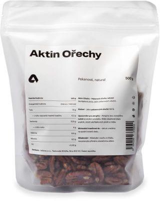 Aktin Pekanové ořechy 500 g