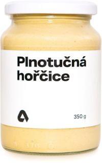 Plnotučná hořčice 350 g