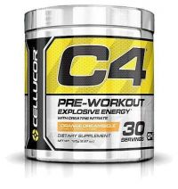 Cellucor C4 Pre-workout 390g