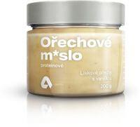 Proteinové ořechové máslo lískové ořechy s vanilkou 200 g