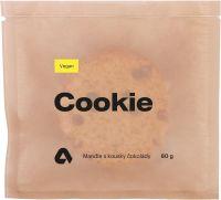 Aktin Vegan Proteinová Cookieska 80 g