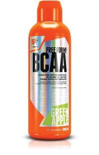 BCAA 80 000 Liquid -  1000 ml. Jablko