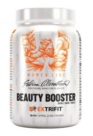 Beauty Booster - Extrifit 90 kaps.
