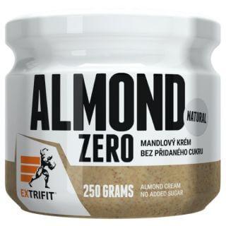 Extrifit Almond Zero 250 g natural