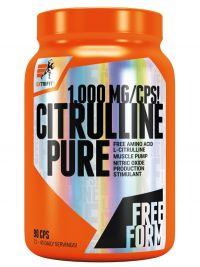 Citrulline Pure 1000 - Extrifit 90 kaps.