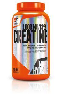 Creatine monohydrate 1000 -  180 kaps.