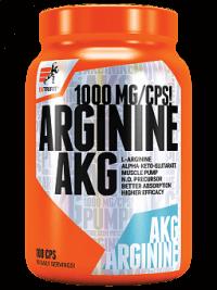EXTRIFIT Arginine AKG 1000 100 tablet