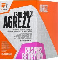 Extrifit Agrezz malina 416 g (20 x 20,8 g)