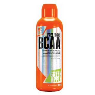 Extrifit BCAA Free Form 80000 1000 ml