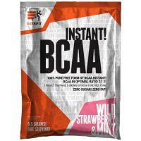 BCAA Instant 6,5 g jahoda - máta