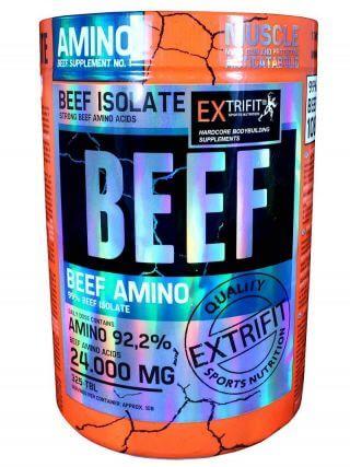 Extrifit Beef Amino Hydro 4000