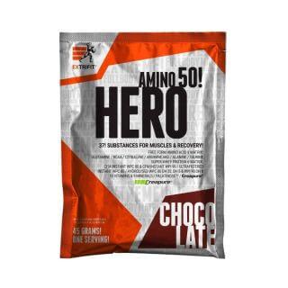 Extrifit Hero 45 g čokoláda