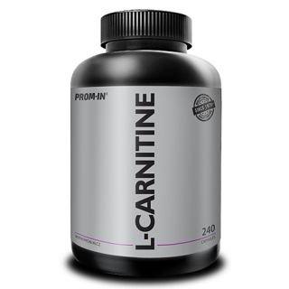 Prom-IN L-carnitin 240 kapslí