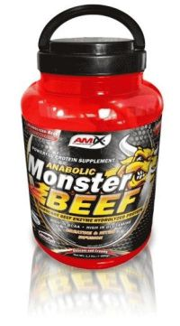 Amix Anabolic Monster Beef Protein 2200g