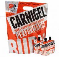 Extrifit Carnigel 60g