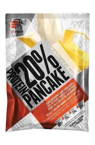 Extrifit Protein Pancake 20 % 50g 10x50g Jablko-skořice