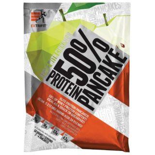 Extrifit Protein Pancake 50% 50 g jablko - skořice