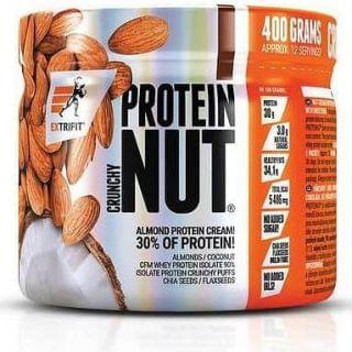 Extrifit Proteinut 400g 400g Skořicová sušenka