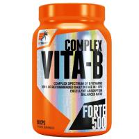 Vita-B Complex Forte 500 90 kapslí