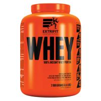 100% Instant Whey Protein 80 2000 g