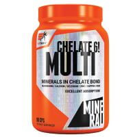 Extrifit Chelate 6! Multimineral 90 tablet