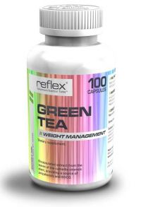 Reflex Nutrition Green Tea 100 tablet