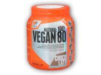 PROTEIN  Vegan 80 1000g  + šťavnatá tyčinka ZDARMA Varianta: čokoláda + DÁREK ZDARMA