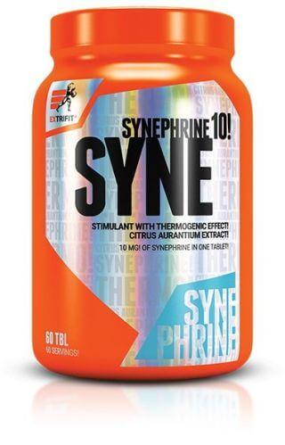 Synet Synephrine 10 - Extrifit 60 tbl.