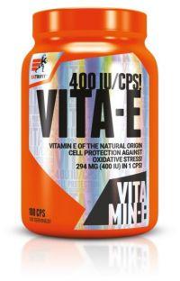 Vita-E 400 UI -  100 kaps.