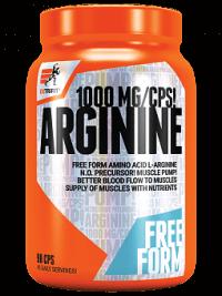 Arginin 1000mg 90 kapslí