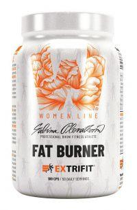 Fat Burner -  100 kaps.