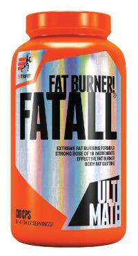 Fatall Fat Burner -  130 kaps.