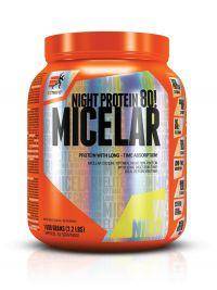 Micelární Night Protein 80 -  1000 g Vanilka