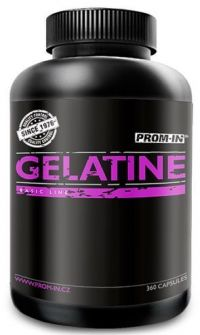 Gelatina + Coral Calcium 360 kapslí