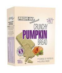 Crunchy Pumpkin Bread -  100 g Neutral
