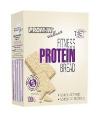 Fitness Protein Bread -  100 g