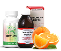 Nejlepší omega 3 doplňky
